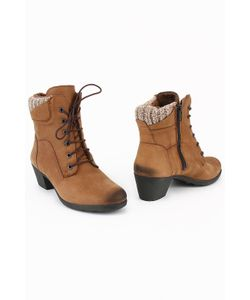 Comodo | Ботинки