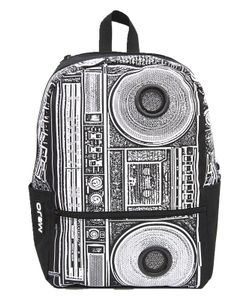 Mojo Pax | Рюкзак Boombox