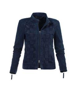 Madeleine | Кожаная Куртка