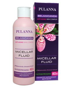 PULANNA | Мицеллярный Флюид