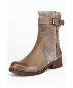 Osso | Ботинки Утепленные