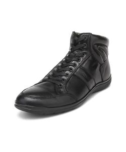 Alba | Ботинки На Шнурках