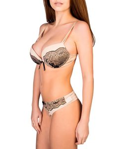 Very Victoria Silvstedt swimwear | Бюстгальтер Пуш-Ап