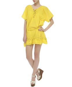 Rosapois | Платье С Поясом