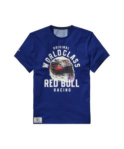 PEPE JEANS RED BULL RACING F1 | Футболка