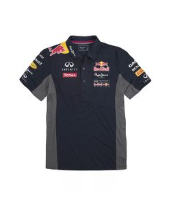 PEPE JEANS RED BULL RACING F1 | Рубашка-Поло