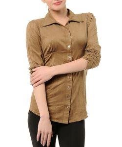 Milanesse missy | Рубашка