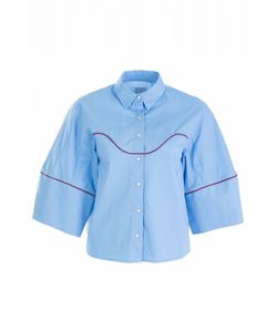 Stella Jean | Рубашка