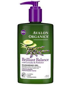 Avalon Organics | Гель Для Демакияжа