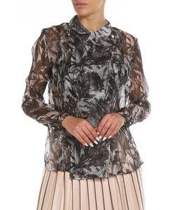 Costume National | Блуза