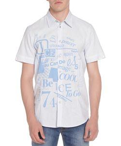 Ice Iceberg | Рубашка