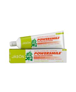 Jason | Зубная Гель-Паста