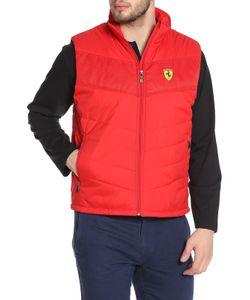 Ferrari | Жилет Феррари