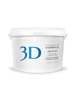 Medical Collagene 3D | Альгинатная Маска 1200 Г