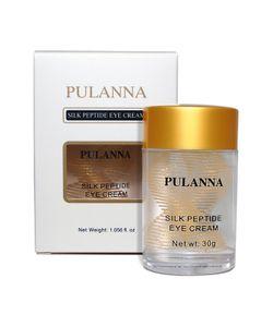 PULANNA | Шёлковый Крем Для Век