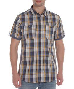 Top Secret | Рубашка С Коротким Рукавом