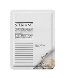 Steblanc | Маска С Жемчужной Пудрой 20 Г