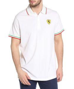 Ferrari | Поло Италиан Страйп