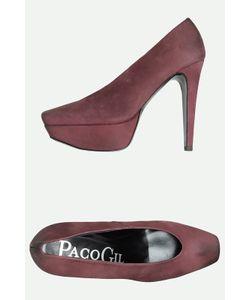 Paco Gil | Туфли