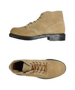 Walker | Ботинки