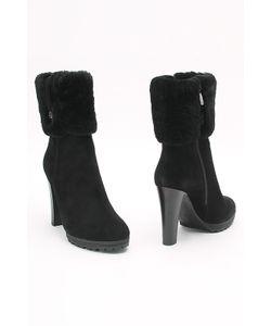 T | Ботинки