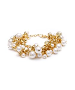 Kyoto pearl | Браслет