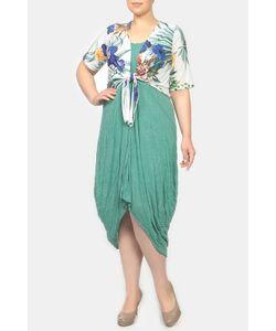 Stf   Комплект Платье Болеро