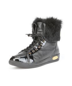 Alpino | Зимние Ботинки