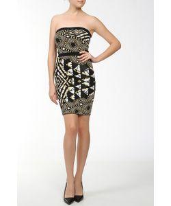 BCBG | Платье Бандажное