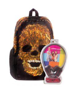 3D BAGS | Рюкзак Призрачный Гонщик