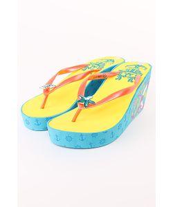 Stiletti | Обувь На Танкетке