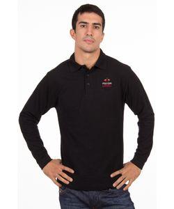 Polo Club | Рубашка Поло С Динным Рукавом