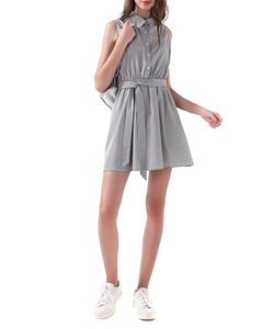 DARBOURSTORE | Платье-Рубашка