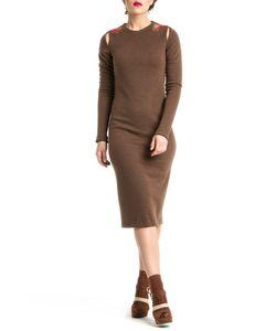YULIA'SWAY   Платье Slot