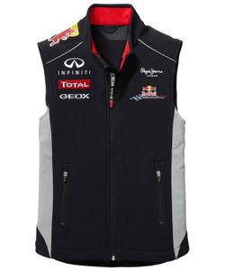 PEPE JEANS RED BULL RACING F1 | Жилет