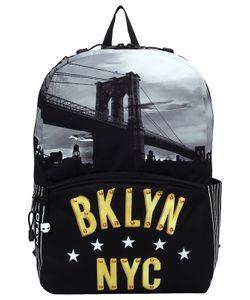 Mojo Pax | Рюкзак Brooklyn New York