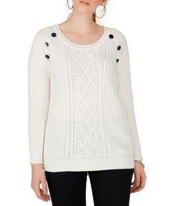 Sheego | Пуловер