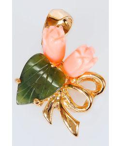 Lotus | Кулон