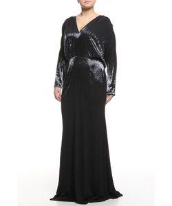Naeem Khan #2 | Платье Вечернее