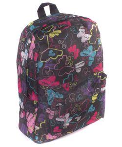 3D BAGS | Рюкзак Радужные Бабочки