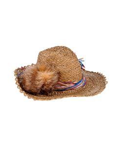 OUI NOUS   Шляпа