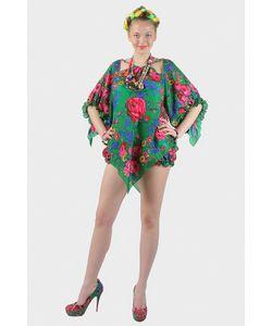 YanaStasia | Платье С Шортами