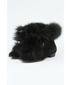 Sattini   Ботинки Зимние