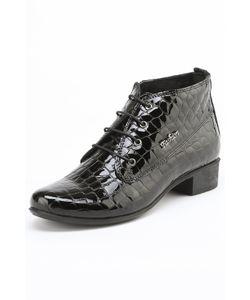 New Carisma | Ботинки