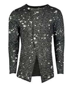 DIRTY SCORPION | Пуловер