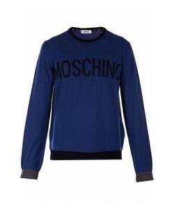 Moschino | Джемпер
