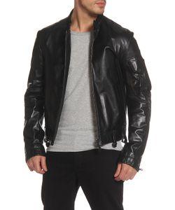 Andrew Mackenzie | Куртка