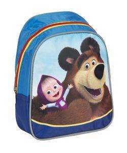 Маша И Медведь | Рюкзачок Дошкольный
