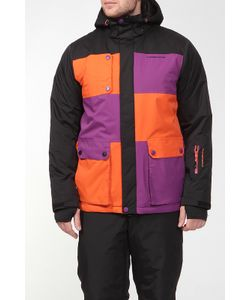 FIVE seasons | Сноубордическая Куртка Steven