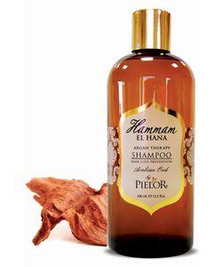 HAMMAM EL HANA | Шампунь Для Волос Уд 400 Мл